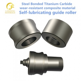 Self-lubricating Guide Roller