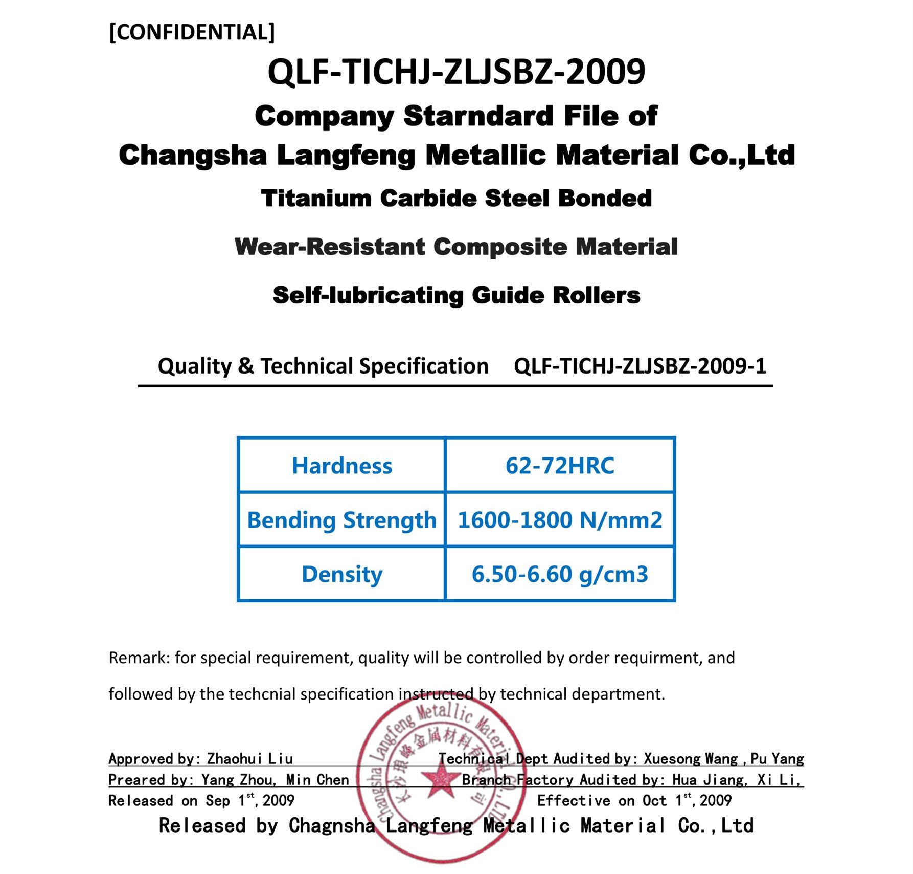 Hunan WISE New Material Technology Co.,Ltd.