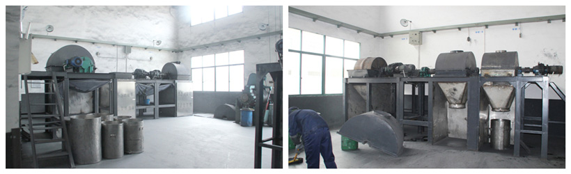 Changsha Langfeng Metallic Material Co.,Ltd.