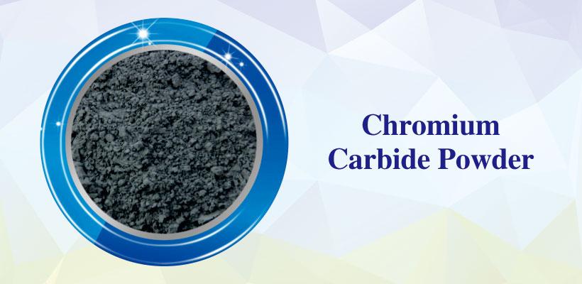 Cr3C2 Cr7C3 Cr23C6 CrC Chromium Carbide powder products details
