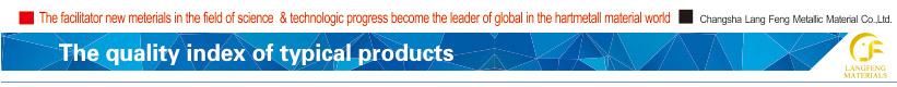 Cr3C2 Cr7C3 Cr23C6 CrC Chromium Carbide powder products quality index of typical