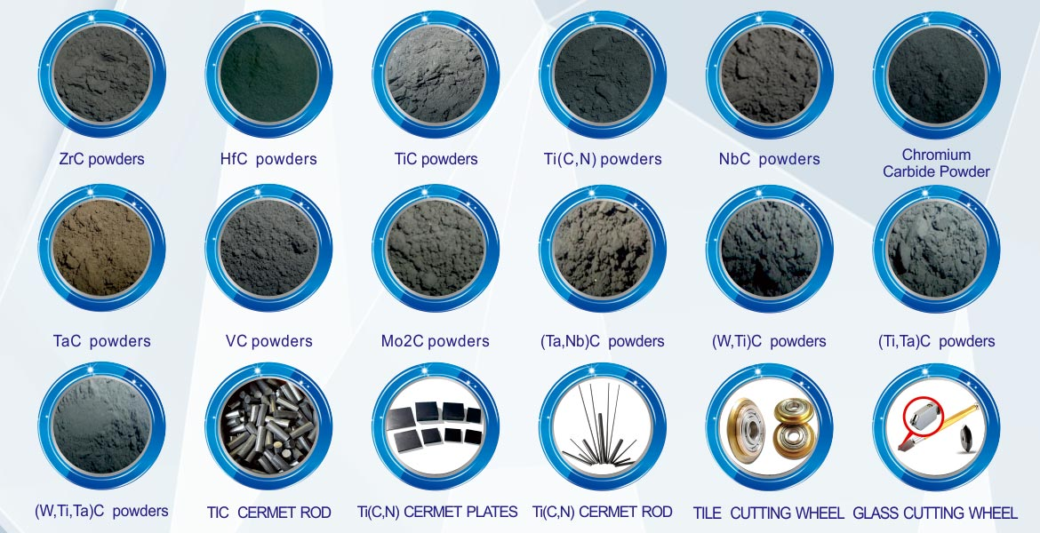 Langfeng material product category