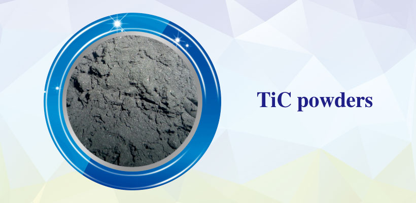 TiC Titanium Carbide Powder products details